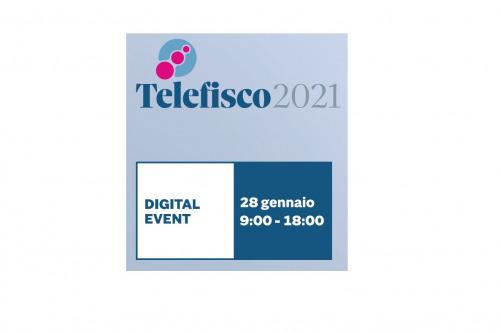 Telefisco 2021