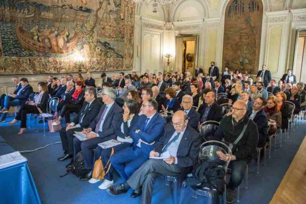 Giornata conclusiva Corso SAF 2018/2019